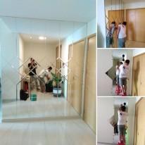 Gương treo tường A123456789A135