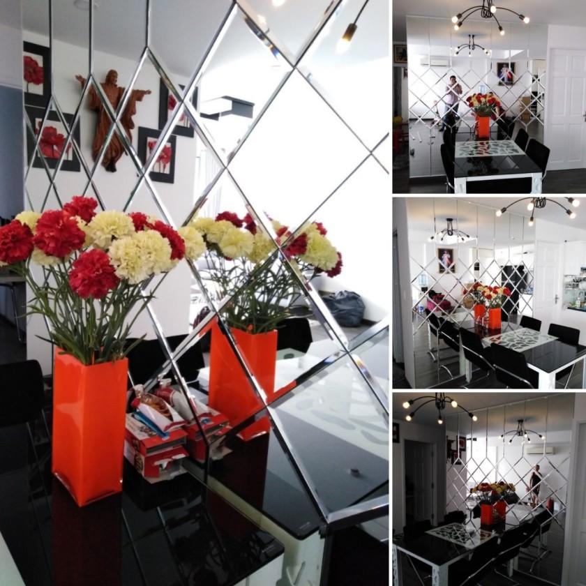 Gương treo tường A123456789A138