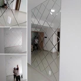 Gương treo tường A123456789A19
