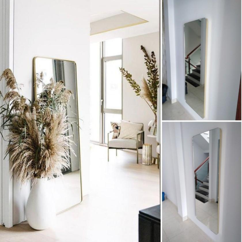 Gương treo tường A123456789A60