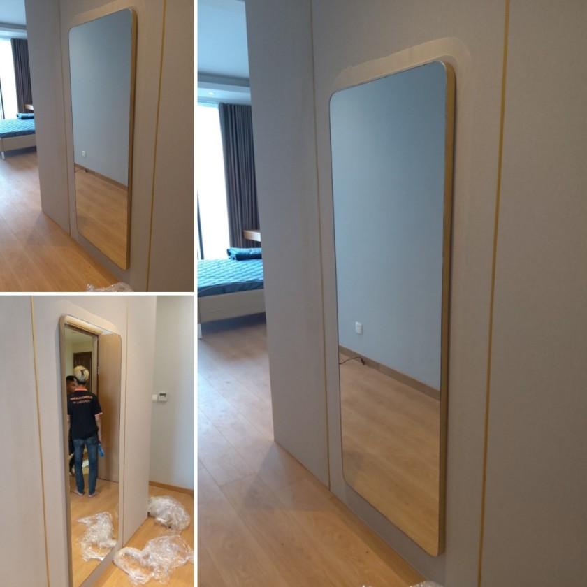 Gương treo tường A123456789A68