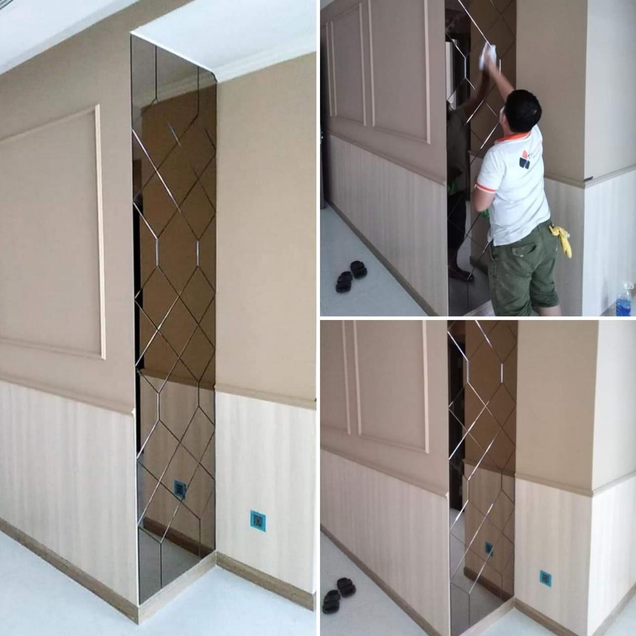 Gương treo tường A123456789A72
